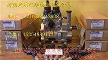 小松450-7 燃油喷射系统电装094000-0383/095000-1211