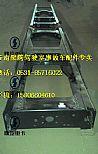 陕汽德龙M3000车架子   陕汽车架总成/DZ95259513250