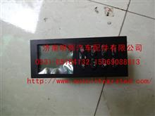 重汽天然气配件空调控制面板总成(A7)/WG166480003