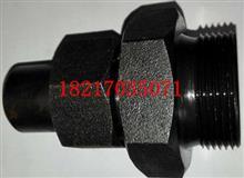 焊接式管接头 JB/ZQ4773-2006