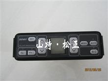 小松原厂配件,PC220-8空气预滤器,空调滤芯