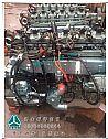 中国重汽豪沃发动机气缸体/VG1560010083