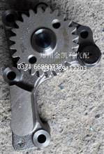 玉柴4F机油泵/F7200-1011100