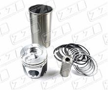 中国重汽豪沃发动机活塞销/VG1560030013