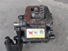 東風軍車 EQ2102  3.5噸 絞盤取力器總成4502M-020/4502M-020