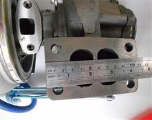 4038471小松PC220-7挖掘机增压器/4038471