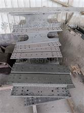 厂家直销福田欧曼车架固定横梁元宝梁管状横梁后尾梁各种配件大全 13153025554