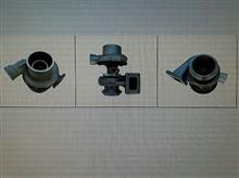 3529040增压器NT855-C250BC3/3529040