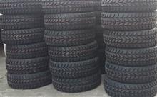 供应东风猛士EQ2050系列轮胎总成37×12.5R16.5  LT/37x12.5R16.5   LT   M+S