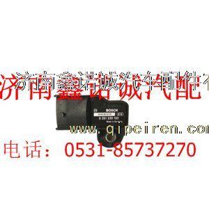 【重汽t10发动机进气压力温度传感器vg1540090055