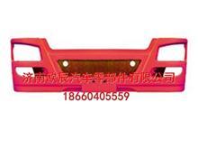 WG1642241021重汽豪沃10款保险杠 主杠 铁杠 玻璃钢杠/WG1642241021