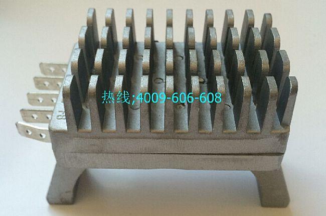 原厂暖风电阻奔驰v3 51483001085148300108