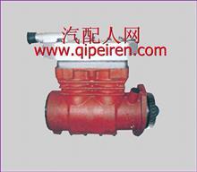Q65108-J8东风天龙天锦大力神管接头--空气压缩机进油管/Q65108-J8