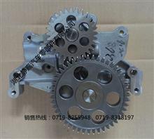 C3900677东风天龙天锦大力神六角头螺栓(机油泵)/C3900677