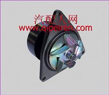 C4934058东风天龙天锦大力神水泵/C4934058