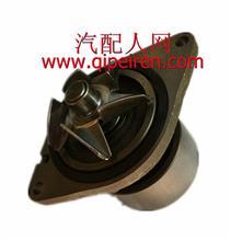 D5010477497东风天龙天锦大力神水泵出水管总成/D5010477497
