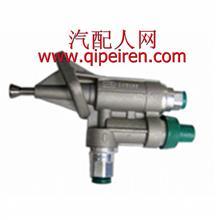 D5010550712东风天龙天锦大力神低压油管-预滤器/输油泵/D5010550712