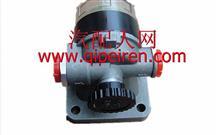 RQ860B1075东风天龙天锦大力神软管总成-预滤器至输油泵/RQ860B1075