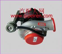 Z3900429东风天龙天锦大力神增压器回油管/Z3900429