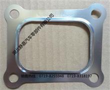 Z3900434东风天龙天锦大力神增压器回油管/Z3900434