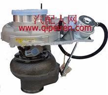 Z3900628东风天龙天锦大力神增压器出气弯管/Z3900628