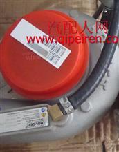Z3900303东风天龙天锦大力神联接管-增压器出口/Z3900303