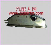 1119012-KL2E2东风天龙天锦大力神出气钢管-中冷器/1119012-KL2E2
