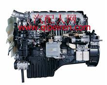 1000010-E1AGYA1东风天龙天锦大力神dCi(国Ⅲ)发动机及附件工艺合件/1000010-E1AGYA1