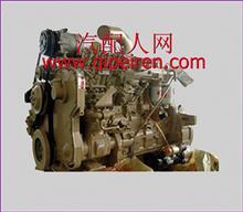 1000010-E1AGYA7东风天龙天锦大力神dCi(国Ⅲ)发动机及附件工艺合件/1000010-E1AGYA7