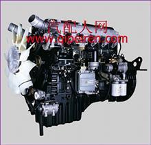 1000020-E1003GY01东风天龙天锦大力神dci 420-30发动机带附件工艺合件/1000020-E1003GY01