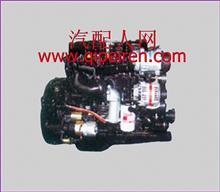 1000020-E1A43GY02东风天龙天锦大力神dCi 290-30 发动机及附件工艺合件/1000020-E1A43GY02