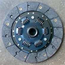 1.6E-138东风天龙天锦大力神离合器从动盘/1.6E-138