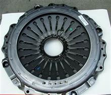 C4938308东风天龙天锦大力神离合器压盘总成/C4938308