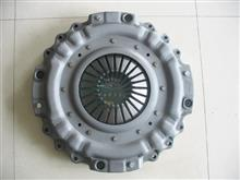 1601090-T2700东风天龙天锦大力神离合器盖和压盘总成/1601090-T2700
