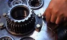 RQ85006240东风天龙天锦大力神尼龙管总成行车取力器-四联电磁阀/RQ85006240