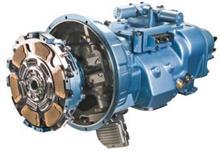 1700020-Z36Y5东风天龙天锦大力神变速器带离合器系统带取力器总成/1700020-Z36Y5