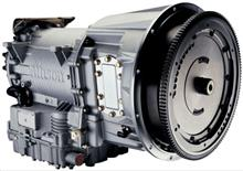 1700020-Z66M0东风天龙天锦大力神变速器带离合器系统带取力器总成/1700020-Z66M0