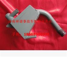 重汽WD615.67油气分离器/VG2600010267