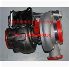 重汽发动机增压器/vg1092110074