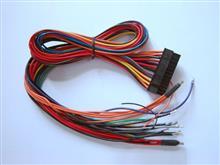 3724560-T40B0东风天龙天锦大力神ABS线束总成/3724560-T40B0