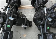2500010-T6839东风天龙天锦大力神中桥、轮毂及刹车总成/2500010-T6839
