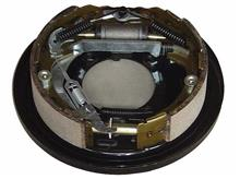 DZ9160340018东风天龙天锦大力神制动器防尘罩/DZ9160340018
