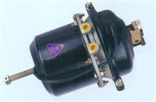 DZ9114360310东风天龙天锦大力神膜片式弹簧制动气室(30/30)/DZ9114360310