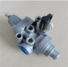 35Z14-06206Z东风天龙天锦大力神第三空气管总成--空压机至卸载阀/35Z14-06206Z