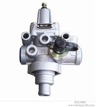 RQ85014190东风天龙天锦大力神尼龙管总成-卸载阀接湿储气筒/RQ85014190
