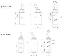 5103022-C0103东风天龙天锦大力神安装面板-手控阀/5103022-C0103