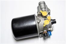 35Z60-06204东风天龙天锦大力神第二空气管总成-空压机接空气干燥器/35Z60-06204