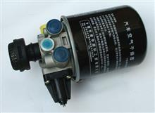 35Z61-06204东风天龙天锦大力神第二空气管总成-空压机接空气干燥器/35Z61-06204