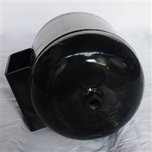 35ZB6-06230东风天龙天锦大力神空气管总成-四保阀接辅助贮气筒/35ZB6-06230