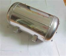 RQ85010475C东风天龙天锦大力神尼龙管总成-后贮气筒接软管支架/RQ85010475C